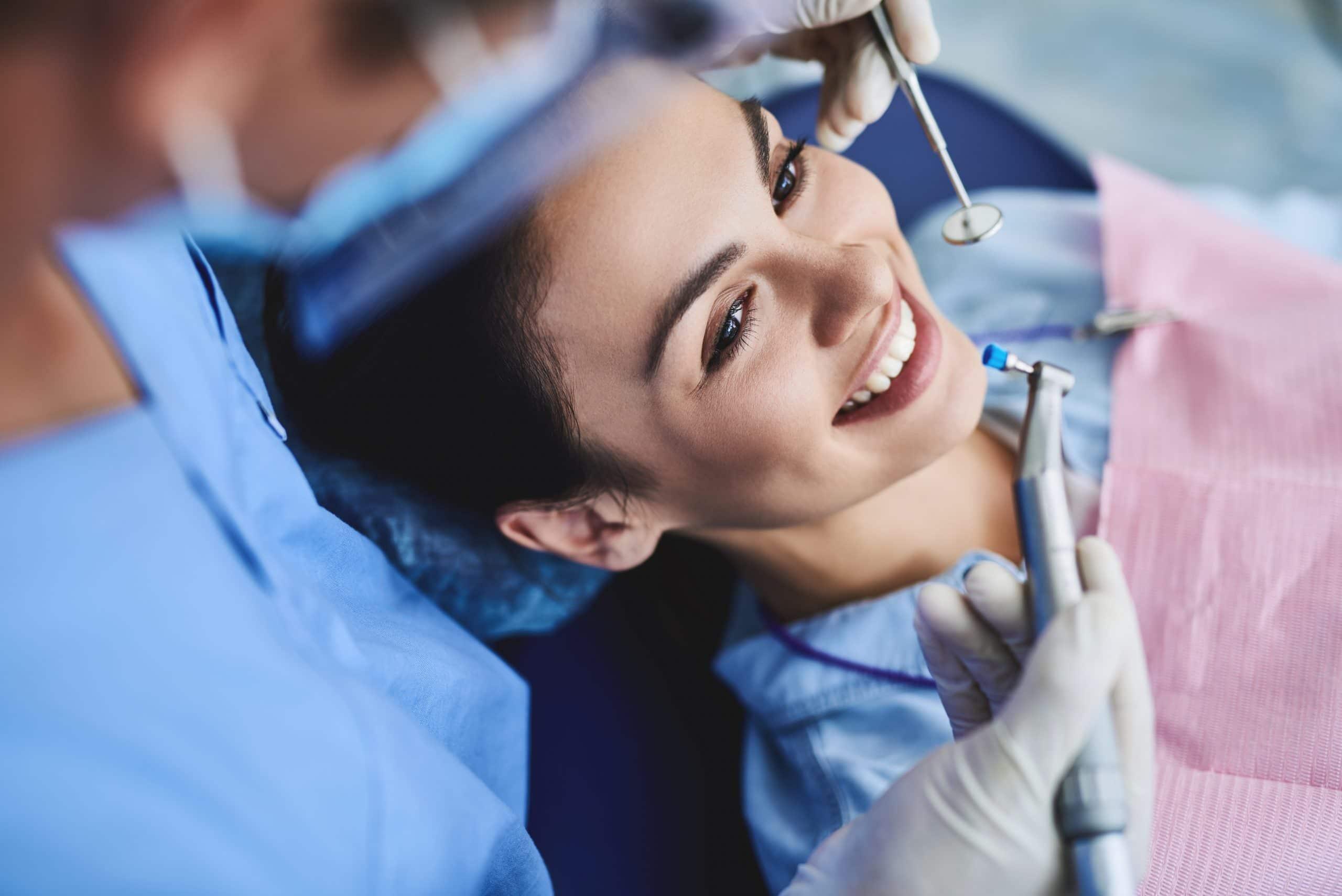 Portland, ME Restorative Dental Care