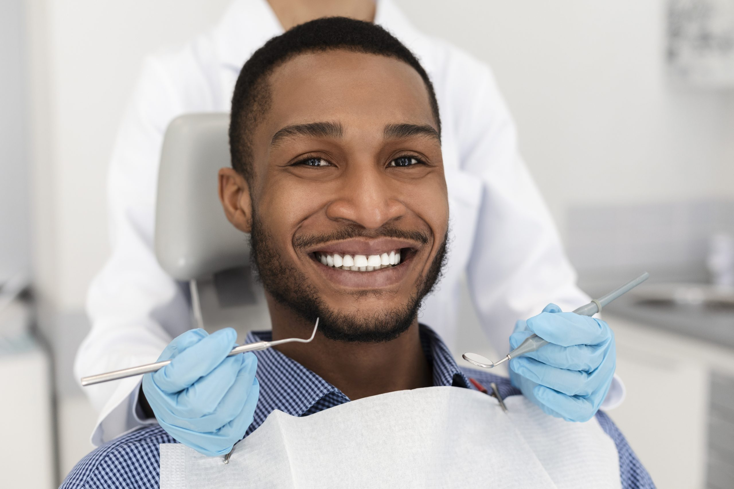 Dental Care Without Insurance in Portland, ME